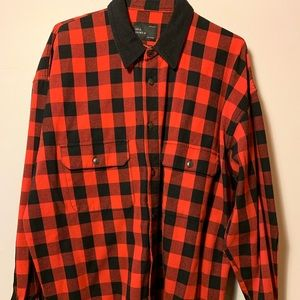 ❗️SALE❗️Zara Casual Shirt